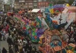 RINGtv carnaval Halle 2008
