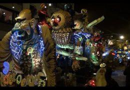 Carnavalstoet aalst 2015