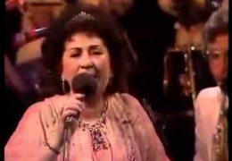 Zangeres zonder naam – Mexico (live)