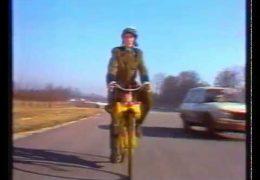 Corrie van Gorp – Alie van de wegenwacht