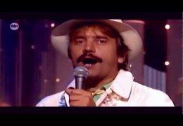 Two Man Sound – Disco Samba