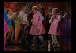 La dance d'Hélène
