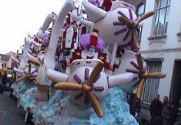Carnavalstoet Ninove 2010