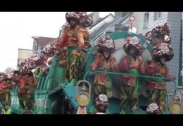 Carnavalstoet Ninove 2013