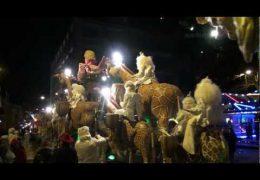 Carnavalstoet Aalst 2012