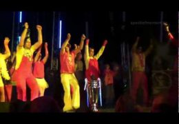 AmbiHans – Fiesta in Halle