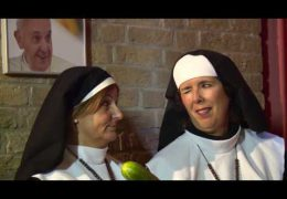 De Dorini's – De nonnen uit het zuiden