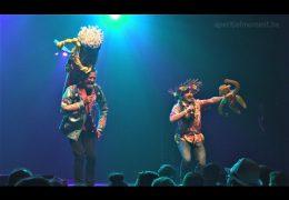 Joop en De Lange – Fiesteke Baave