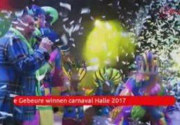 RINGtv carnaval Halle 2017