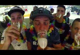 Partyfriex ft Schorre Chef – Zuipen