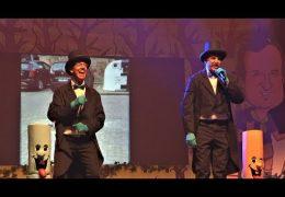 Den Belleman en Ronny De Facteur – Ik zeen pikette