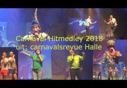 Carnaval Halle Medley (Revue 2018)