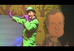Ronny De Facteur – Zee ze flaneire