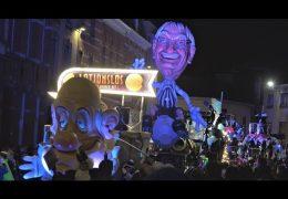 Carnavalstoet Aalst 2019