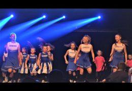 De Halse Dansmariekes – Dans me ons mei! (carnaval Halle 2020)