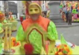 RINGtv carnaval Halle 2011