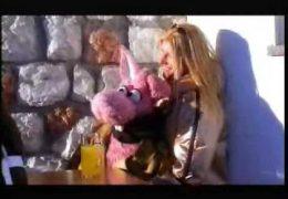 Rob Ronalds – Kleine blonde Mariandel