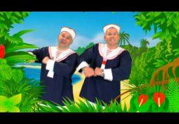 Double Dj's – Reddingsboot