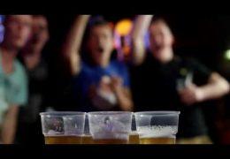 Jeroen Van Zelst – Hef het glas