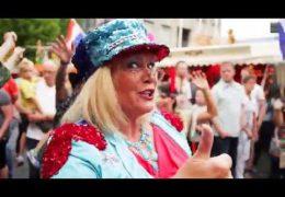 Jettie Pallettie – Feest in de tent