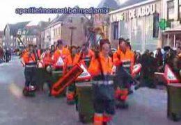 Carnavalstoet Ninove 2008