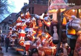 Carnavalstoet Aalst 2009