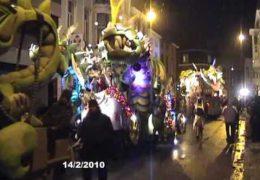 Carnavalstoet Aalst 2010