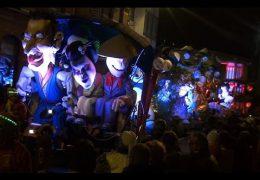 Carnavalstoet Aalst 2014