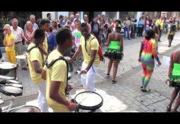 Kortrijk zomercarnaval 2013