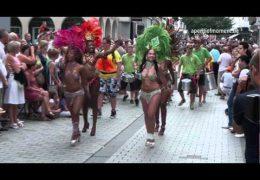 Kortrijk zomercarnaval 2011