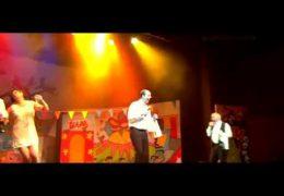 Revue Boys – Cava hee cava doe
