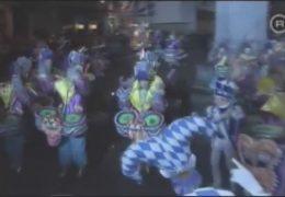 RINGtv carnaval Halle 2012