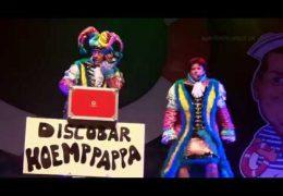 Den Belleman en Bellevraa – Geift ons moe carnavalmuziek