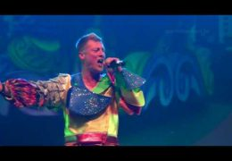 Prins John – Carnaval in Halle (2016)