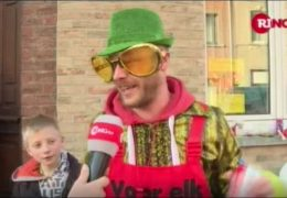 RINGtv: carnaval Halle 2018