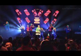 De Fleerefluiters – Hey Halle