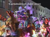 carnaval Aalst 2020 (montage stoet)