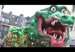Carnaval Ninove 2020